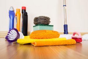 nepostradatelní pomocníci pro úklid
