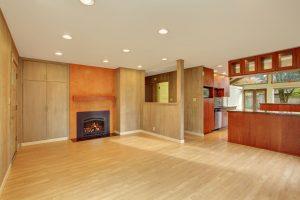 dřevěné podlahy a jejich údržba