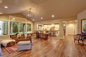 prodloužení životnosti dřevěných podlah