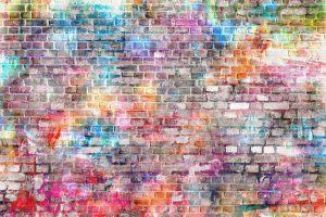 Jakým způsobem odstranit graffiti