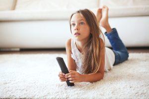 Dokonale čistý a voňavý koberec
