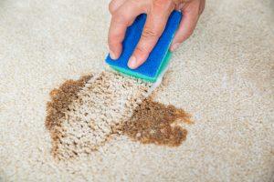 Domácí čištění není tak účinné