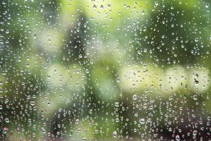 Odstranění špíny z oken