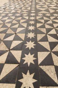 Rychlé a hospodárné čištění podlah