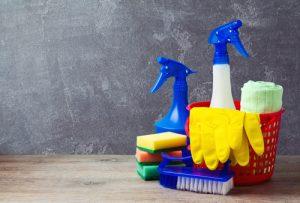čištění podlah kvalitními prostředky