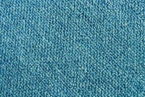 zatěžovaný koberec