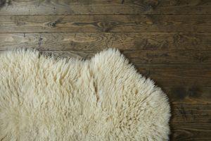 čím čistit koberec