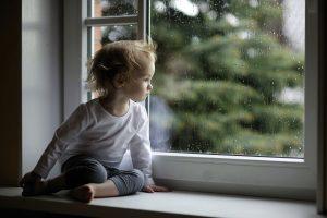 Jak nemít na okně šmouhy