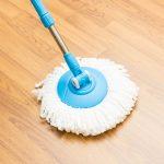 čištění spár