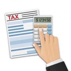 daňové priznanie online 2017