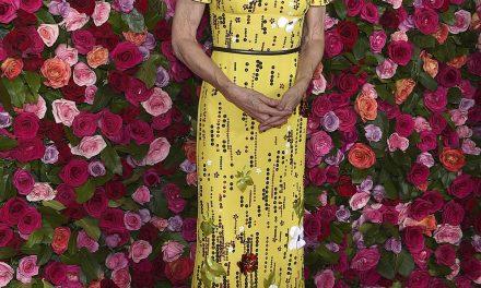 Anna Wintour odchází po třiceti letech zčela magazínu Vogue