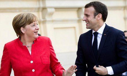 Summit EU: I Macronův odvar zreforem může být milníkem