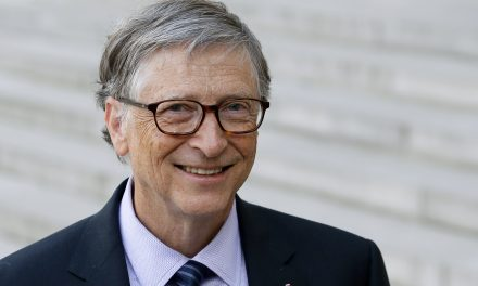 Bill Gates Talks to TIME About a Coming 'Third Wave' of Development in Africa