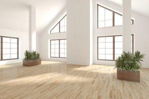 čím vyčistiť podlahu