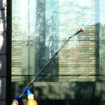 Tipy na čisté okna