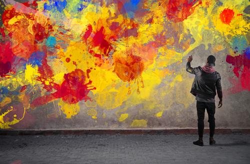 Graffiti neudělá radost snad nikomu, když mu to poničí majetek. Proto je lepší se spolehnout na Anti grafitový nátěr