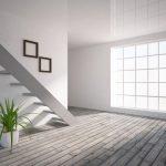 Voskování, lakování a impregnování dřevěných podlah