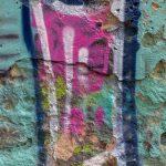 ochrana zdí před graffiti