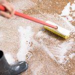 Profesionální mytí podlah Ostrava