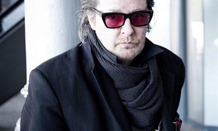 Kytarový avantgardista Glenn Branca odnášel posluchače za hranici těla