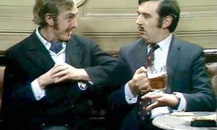 Jak Parlamentní listy strašily fanoušky Monty Pythonů