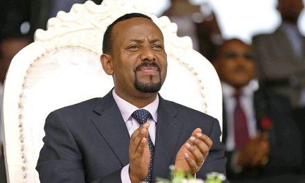 Nový etiopský premiér ohlašuje smíření aprivatizaci