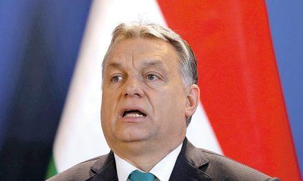 Škodlivý Billy Elliot aneb Nastal čas vyloučit Maďarsko zEU?