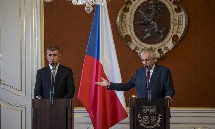 Andrej Babiš podruhé premiérem