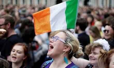 Další irské referendum? Tentokrát zrušení zákona orouhačství