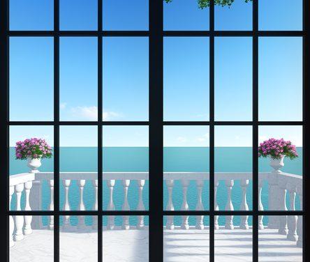 Umývanie okien , výškové práce Zvolen