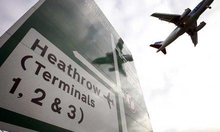 Lety trvají déle než dřív, aerolinky si dělají vatu