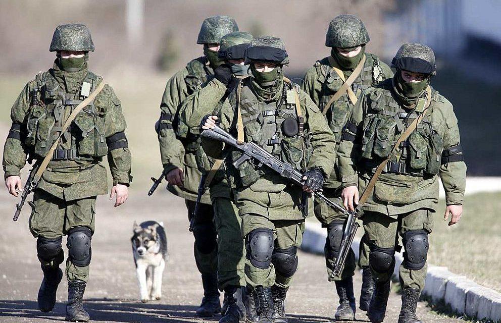 Putin se snaží obnovit ruský vliv vAfrice. Klíčem je prodej zbraní