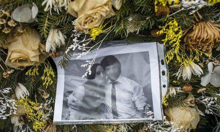 Kauza Kuciak: Slovenská prokuratura ipolicie profesionálně mlčí