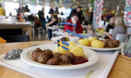 You Can Eat Breakfast For $1 at IKEA. Here Are the Best (and Worst) Things to Order