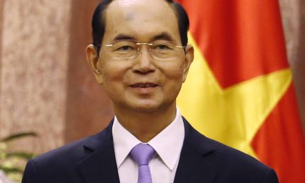 Vietnam's President Tran Dai Quang Is Dead at 61 Following a Serious Illness