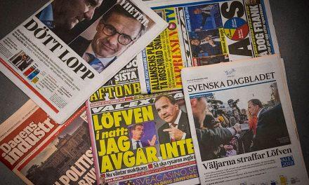 Volební výsledek švédských populistů ukázal, jak je země rozdělená