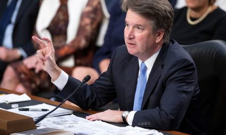 From Brett Kavanaugh to Better Disaster Relief Efforts: Let's Break Down Everything You Need to Know This Week