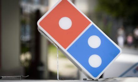Domino's Ended That Free Pizza Offer for People Who Got Tattoos of Their Logo