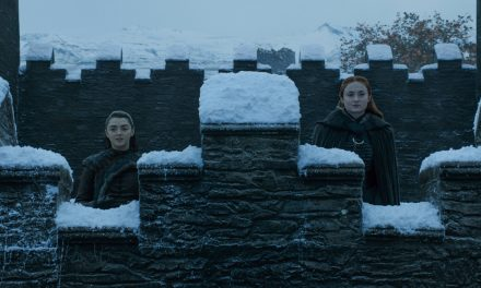 Game of Thrones Fans Will Be Able to Hang Out At Winterfell and Keep the Fantasy Alive