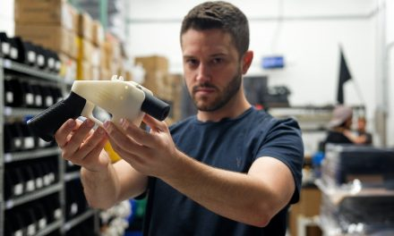 3D-Printed Guns Advocate Cody Wilson Arrested in Taiwan After Fleeing Underage Sex Charge in Texas