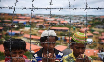 U.S. Report on Rohingya Stops Short of Calling Myanmar's 'Coordinated' Violence Genocide