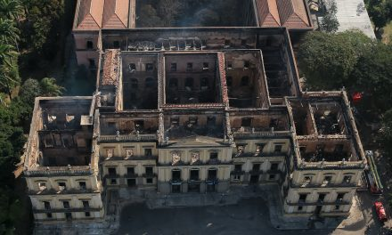 An 'Insurmountable' Loss: Here's What to Know About Brazil's National Museum Fire