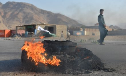 Death Toll in Afghanistan Suicide Bombing Rises to 68, Official Says