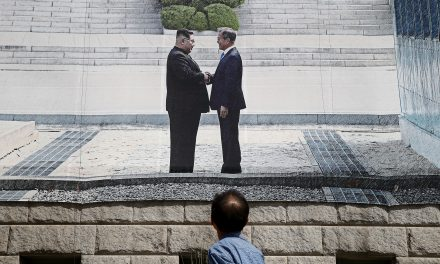 Here's What to Expect From the Third Summit Between Korean Leaders Kim Jong Un and Moon Jae In