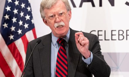 John Bolton Warns Iran There Will Be 'Hell to Pay' If It Crosses the U.S.