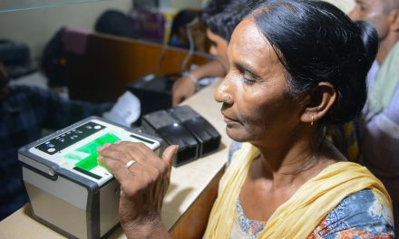 The World's Largest Biometric Identification System Survived a Supreme Court Challenge in India