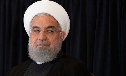 Iran President Hassan Rouhani Says He Does Not Want War With the U.S.