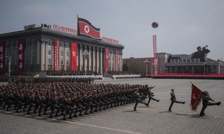 Chinese President Xi Jinping Will Send a Close Ally in His Stead to North Korea's Military Parade