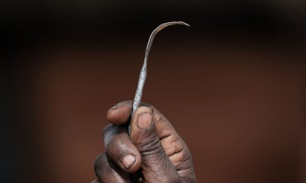 Two Sisters Bled to Death in Somalia After a Female Genital Mutilation Procedure