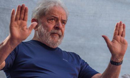 Brazil's Former Leader Lula da Silva Abandons Presidential Bid, Names Successor